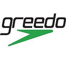 Greedo Photographic Print