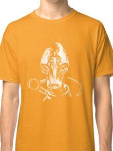 Mordin - Mass Effect - White Classic T-Shirt