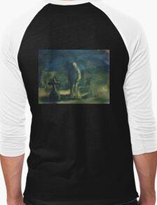 Loss Men's Baseball ¾ T-Shirt