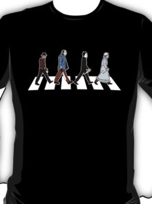 Slasher Road  T-Shirt
