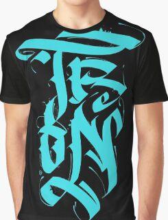 Tron Graphic T-Shirt