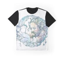 And The Beast From The Sea Graphic T-Shirt