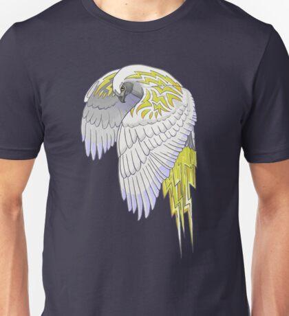 Thunder Hawk Unisex T-Shirt