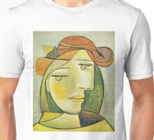 In the style of pablo picasso - 2 Unisex T-Shirt