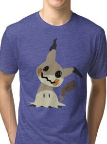 Mimikyo Tri-blend T-Shirt