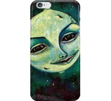 Chill Planet iPhone Case/Skin