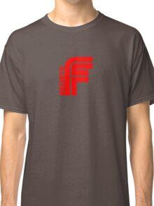 Mr. Robot F Society Classic T-Shirt
