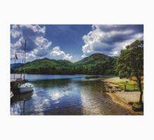 South End of Ullswater Kids Clothes