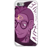 Cecil- Welcome To Night Vale iPhone Case/Skin