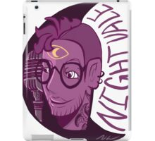 Cecil- Welcome To Night Vale iPad Case/Skin