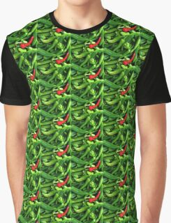 Red or Green? Graphic T-Shirt