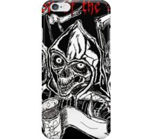 03 - Legion of the Dead iPhone Case/Skin