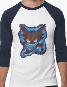 Pokemon Haunter Men's Baseball ¾ T-Shirt