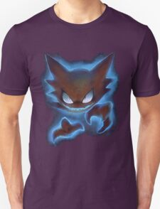 Pokemon Haunter Unisex T-Shirt