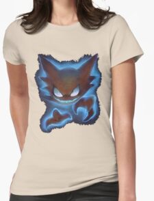 Pokemon Haunter Womens Fitted T-Shirt