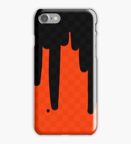 ink Drip phone case iPhone Case/Skin