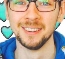 jacksepticeye!! Sticker