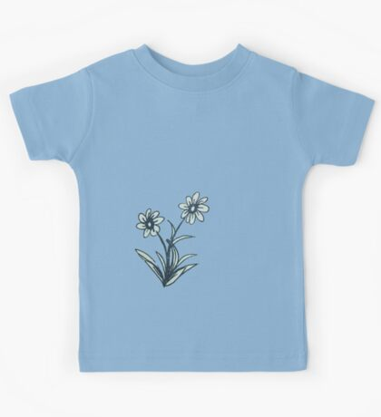 Posies for You Kids Tee