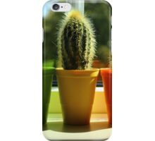 Small, Big and Small  iPhone Case/Skin