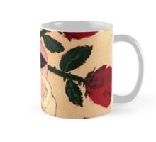 Coffee and Roses Mug
