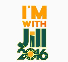 I'm With Jill Unisex T-Shirt