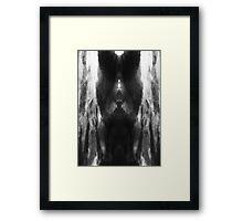 Caloudoscope 13 Framed Print
