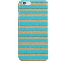 Sea and Sand iPhone Case/Skin