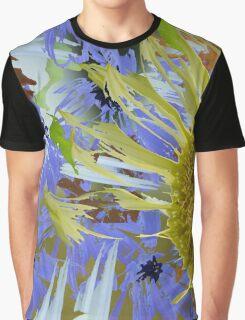 Sunflower Deelight Graphic T-Shirt