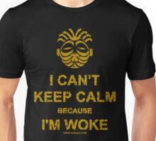 Woke: Kugali Media Unisex T-Shirt