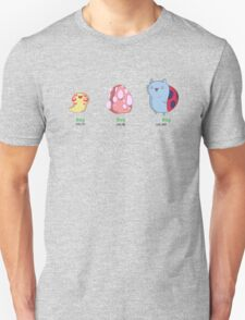 CatBug Evolution T-Shirt