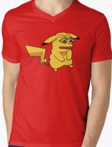 Pepéchu Mens V-Neck T-Shirt