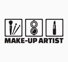 Make-up artist Baby Tee