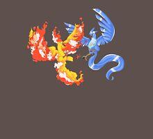 Valor vs Mystic Unisex T-Shirt