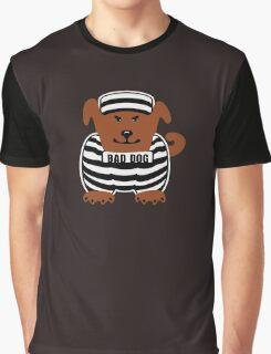 Bad Dog VRS2 Graphic T-Shirt