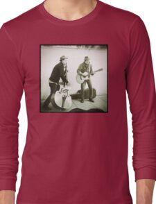 buskers Long Sleeve T-Shirt