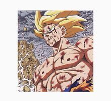 Goku Namek Saiyan 1 - Dragon Ball Z Classic T-Shirt