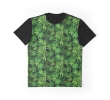 The Ganja Club : Ganja Field Design, Apparel, Decor & Accessories. Graphic T-Shirt