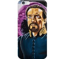 The Cosmos Without the Doctor iPhone Case/Skin