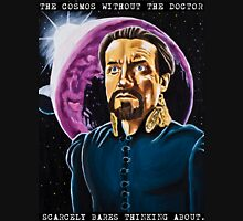 The Cosmos Without the Doctor Unisex T-Shirt