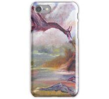 Dragon Dinnertime iPhone Case/Skin