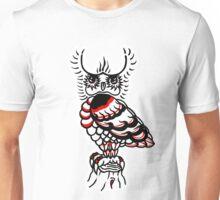 """""""Bold-School"""" The Watcher. Unisex T-Shirt"""
