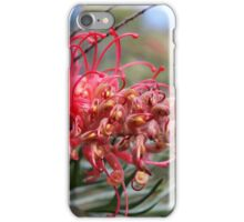One flower - so much to see iPhone Case/Skin