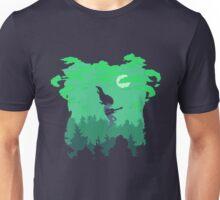 Astral Plane Unisex T-Shirt