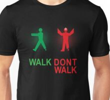 Walking Dead Survival Guide Unisex T-Shirt