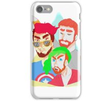 Pax East iPhone Case/Skin