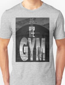 Views From The Gym Unisex T-Shirt