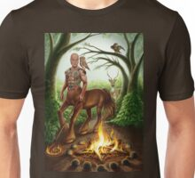 The clearing Unisex T-Shirt