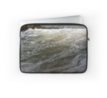 Down By The River Laptop Sleeve