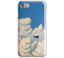 Whipped Cream Clouds iPhone Case/Skin