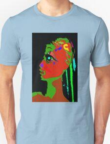 The modern woman Unisex T-Shirt